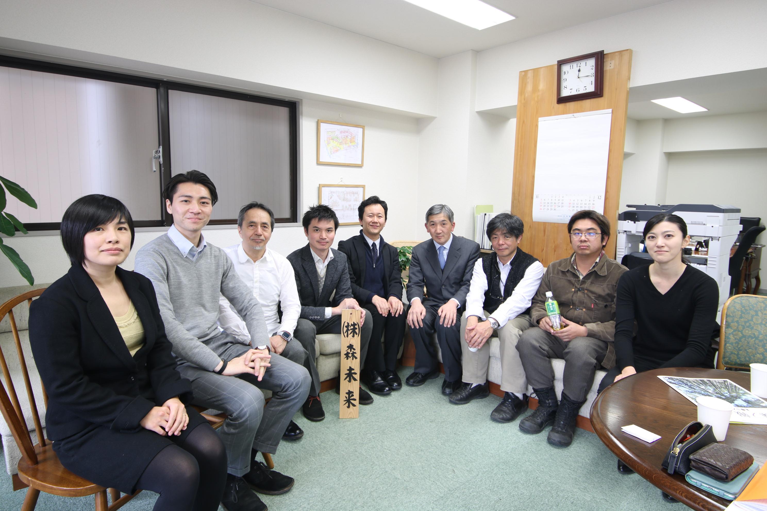 「NEC社会起業塾」第2回VBMを行いました。