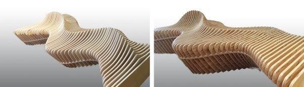 3D家具特集